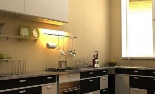 风田集成灶:厨房装修一定要看 配色方案都在这里