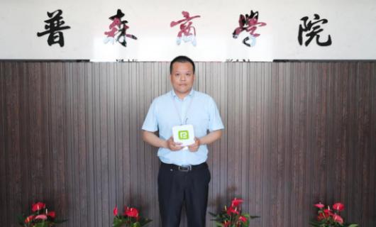普森市场部部长汤波:用科技赋能让国人智享厨电新生活