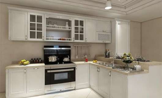 """优格:厨房电器如何才能不鸡肋 如今流行装""""它""""代替 实用不占地"""