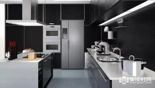 沃普集成灶:把自然带回厨房 让心情每一天都像在度假