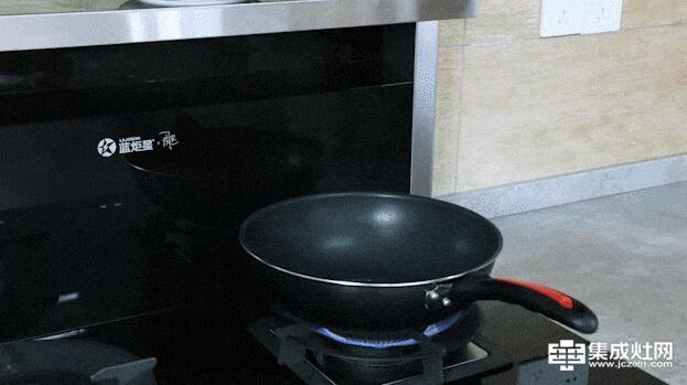 6999元能否买来烹饪快乐 蓝炬星周迅3号Pro集成灶评测