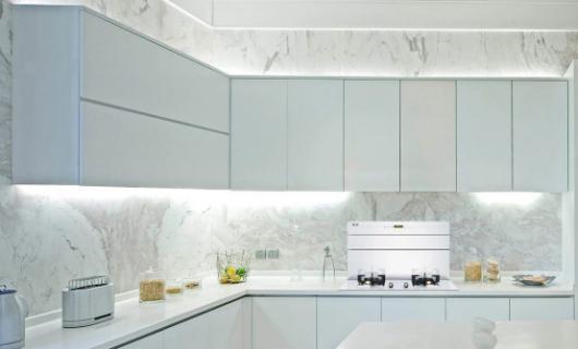 厨房电器怎么选 佐贺分体式集成灶给你八大理由