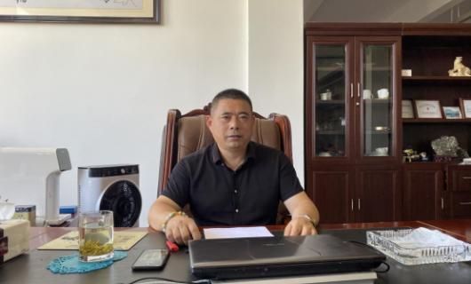 普森副总经理钱红军:B5突破核心技术 引领行业创新发展