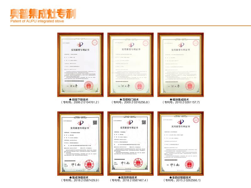 奥普企业荣誉 (2)