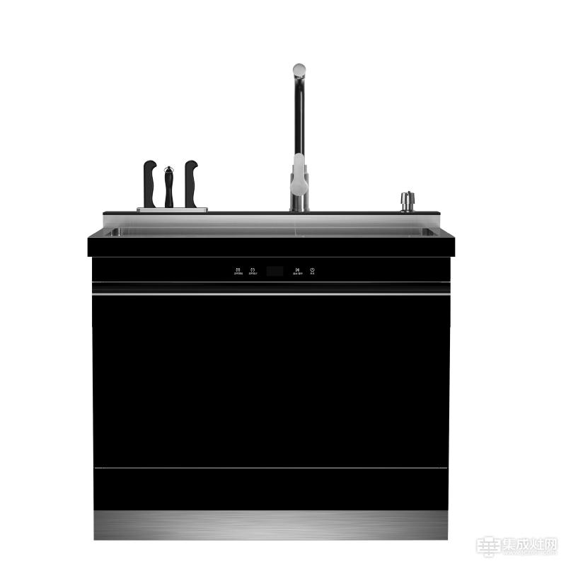 弗乐卡水槽洗碗机902-RG1