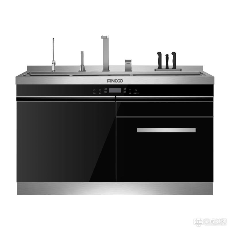 弗乐卡水槽洗碗机1200-SD