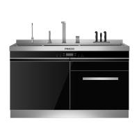 弗乐卡水槽洗碗机1200