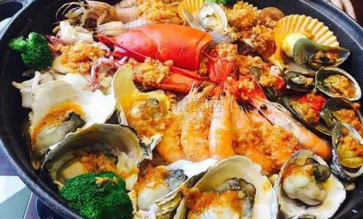 玉叶分体集成灶带你吃出海鲜的原有美味