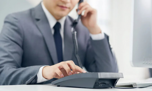 玉叶分体集成灶【商学院】电话营销 刚开口就被拒绝怎么办