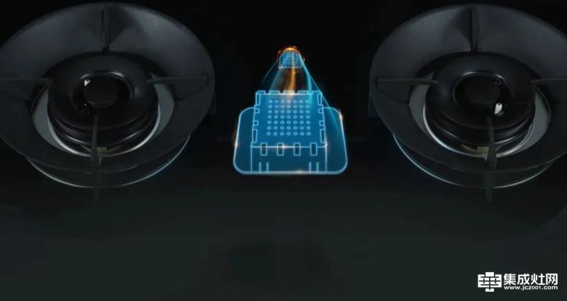 森歌A9S系列再升级 行业唯一同时荣获3大设计奖的集成灶