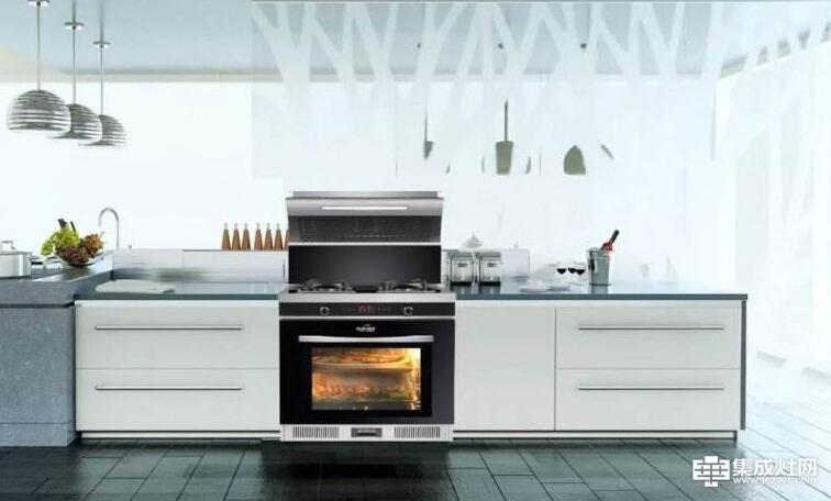 蒸烤消一体集成灶有什么功能?
