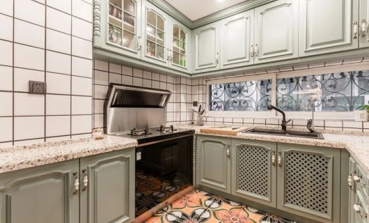 厨房集成灶到底值不值得买