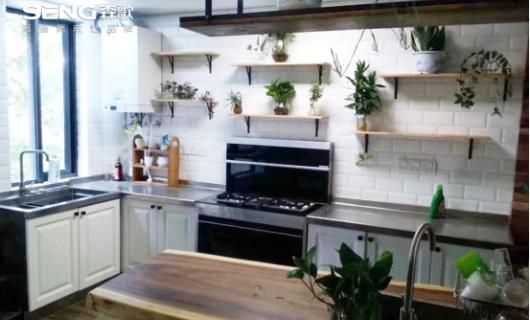 森歌集成灶:这么优秀的厨房电器 你确定你的厨房也来一台吗