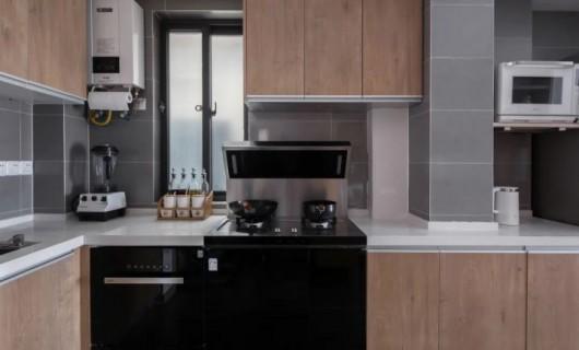 幸福厨房的秘密 从集成灶开始