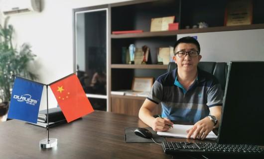 欧诺尼集成灶营销总监赵沅庆:以差异化产品引领市场 以专业性服务赢得青睐