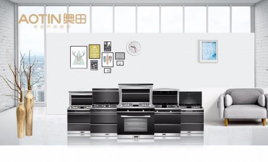 超越电视冰箱 集成灶成为装潢第一必备神器 你家有吗