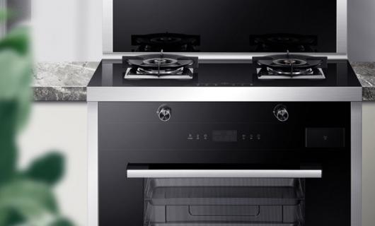 让厨房化繁为简 就从一台海尔集成灶开始