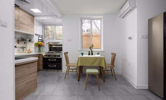 三大核心模块 多样隐藏功能 让集成灶给你不一样的厨房生活