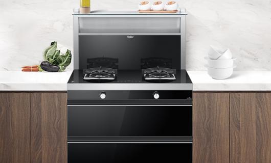 厨房必备的这款海尔集成灶 你拥有了吗