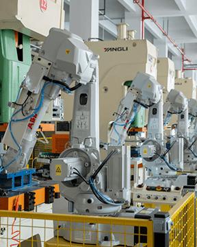 智能化工厂